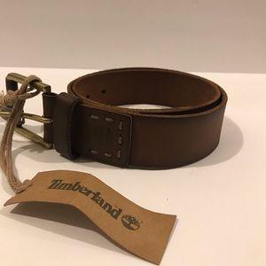 Men's Timberland Belt Size 32